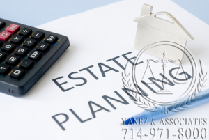 Contact a Skilled California Estate Planning and Probate Attorney for Assistance Today
