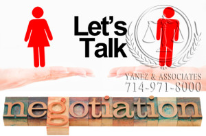 Experienced Mediator Divorce Attorney helping clients in Los Angeles and Orange County