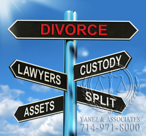 Finding the Right Divorce Attorney for Your Divorce in Orange County