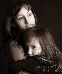 How Can I best understand Custody & Visitation in Orange County?