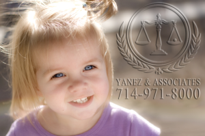 Orange County Minor's Counsel with experience to represent your child's best interests in Court