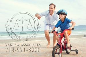 Exceptional Orange County Fathers' Rights Attorneys Will Protect Your Rights and the rights of your child