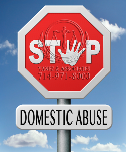 Protect Your Rights with the Help of an OC California Family Violence Attorney