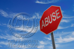 Protect Yourself and Family from Domestic Violence With an OC Attorney