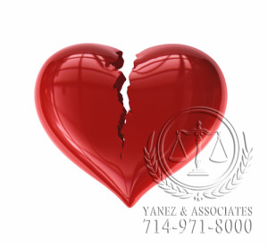 Seek the help of a skilled Domestic Partnership Dissolution Attorney