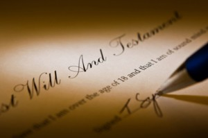 Orange County Estate Planning & Probate Attorney