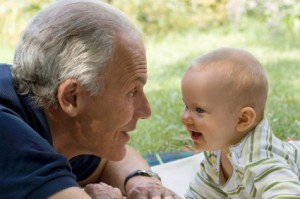 Grandparents Visitation Rights Attorney in Orange County California