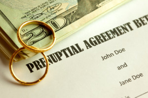 Prenuptial Agreement Attorney in Orange County CA