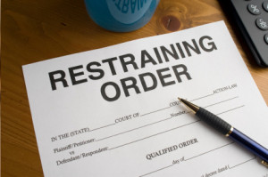 Restraining Orders Domestic Violence Attorney in Orange County CA