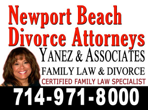 Newport Beach Divorce Attorneys